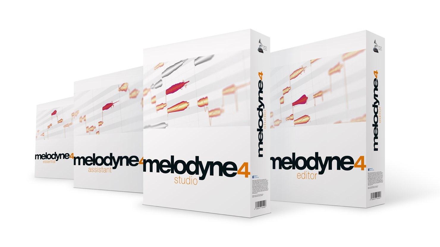 【最大67%OFF】定番の万能ピッチ修正ツール  Celemony「Melodyne」ブラックフライデーセール!