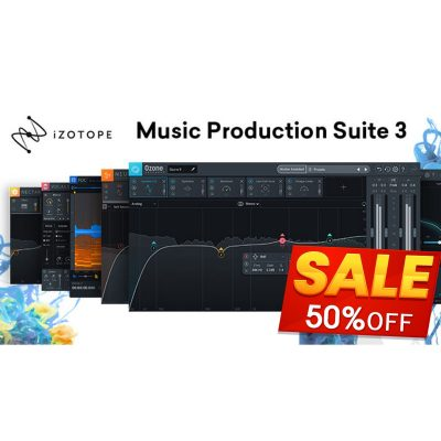 iZotope-Black-Friday-2019-Music-Production-Suite-3-sale-eye