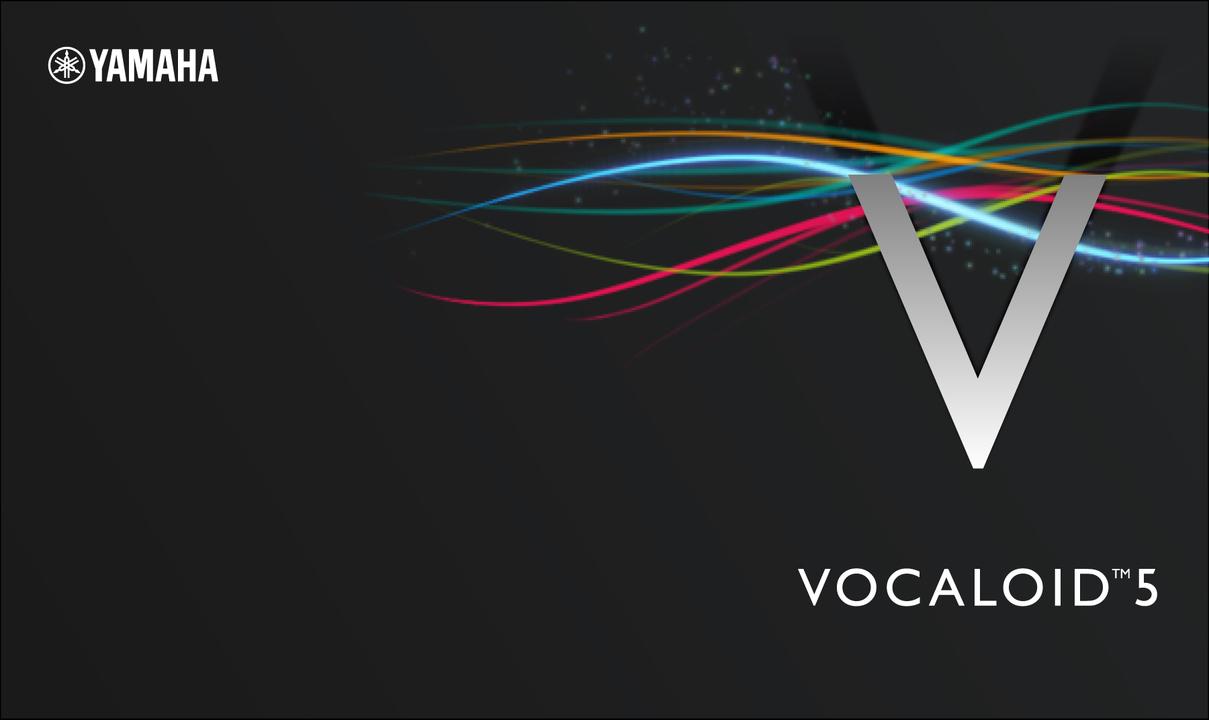 VOCALOID5のセール開始! STANDARD・PREMIUMが各15%OFF  ボイスバンクと同時購入でさらにお得に