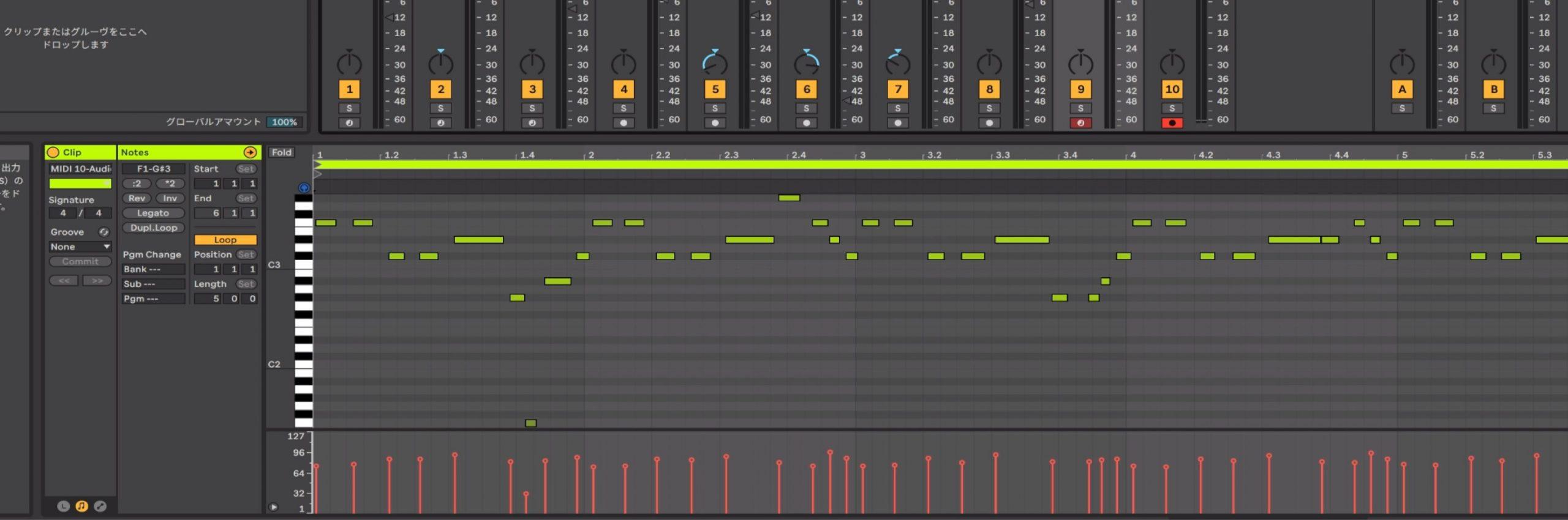 MIDI Audio