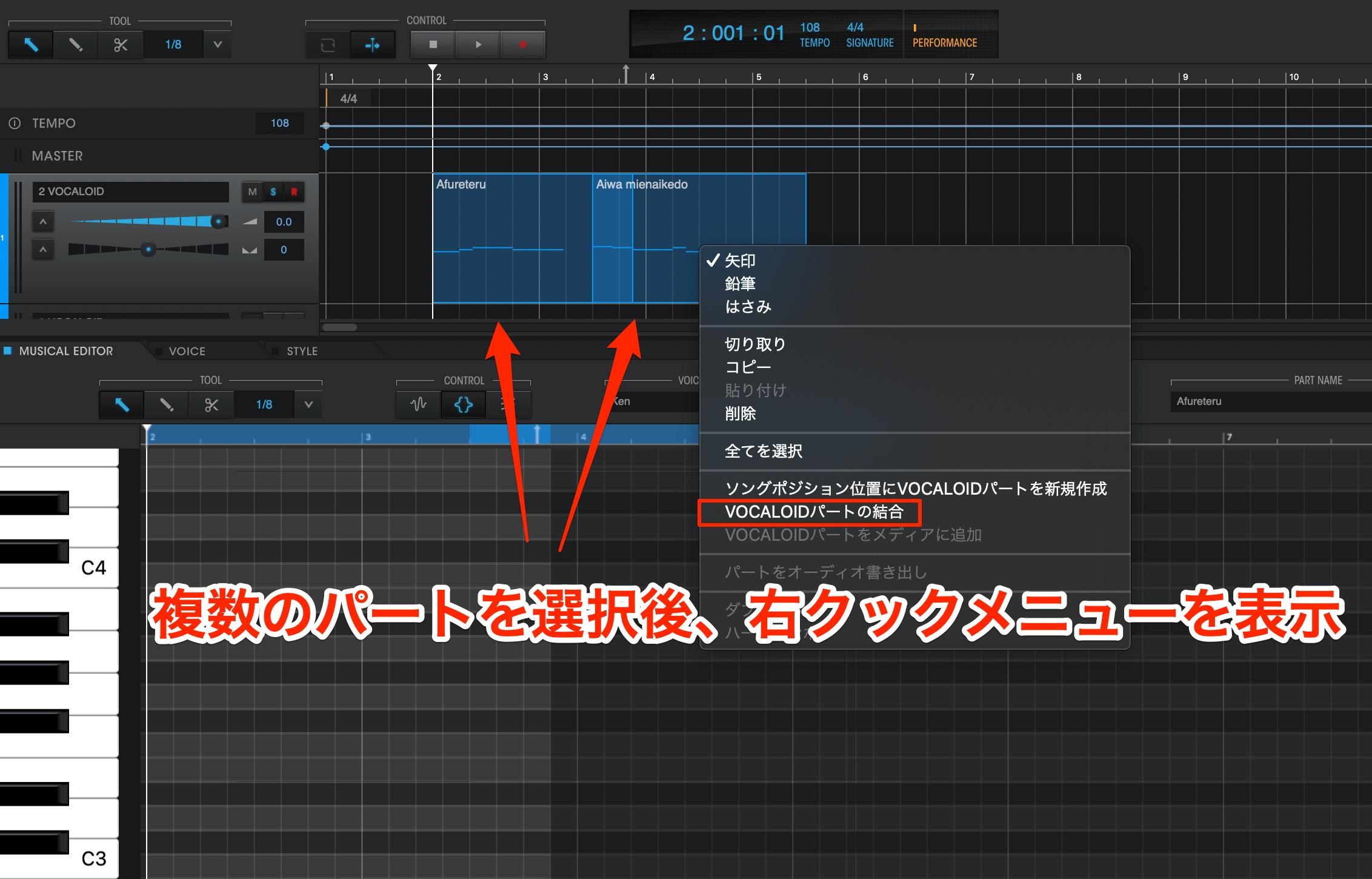VOCALOID5_Editor5