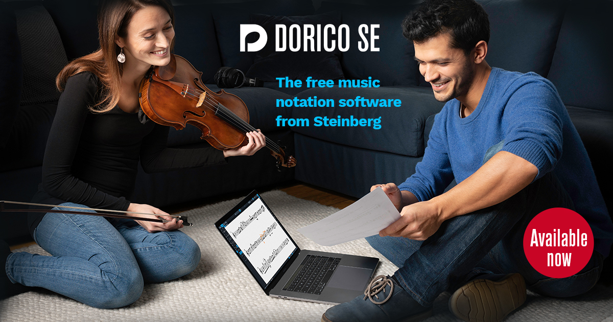 Dorico-SE3