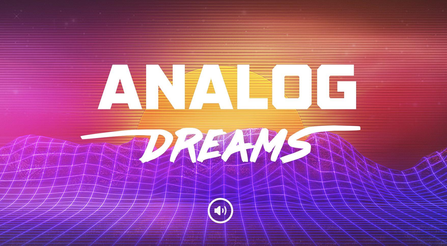 【無料】Native Instrumentsのレトロシンセ音源「Analog Dreams」が無償配付中!