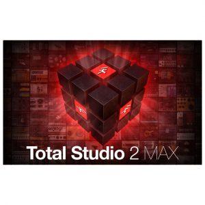 【最大75%OFF】IK Multimedia ほぼ全部入りバンドル Total Studio 2 MAX 驚異のセール再延長!