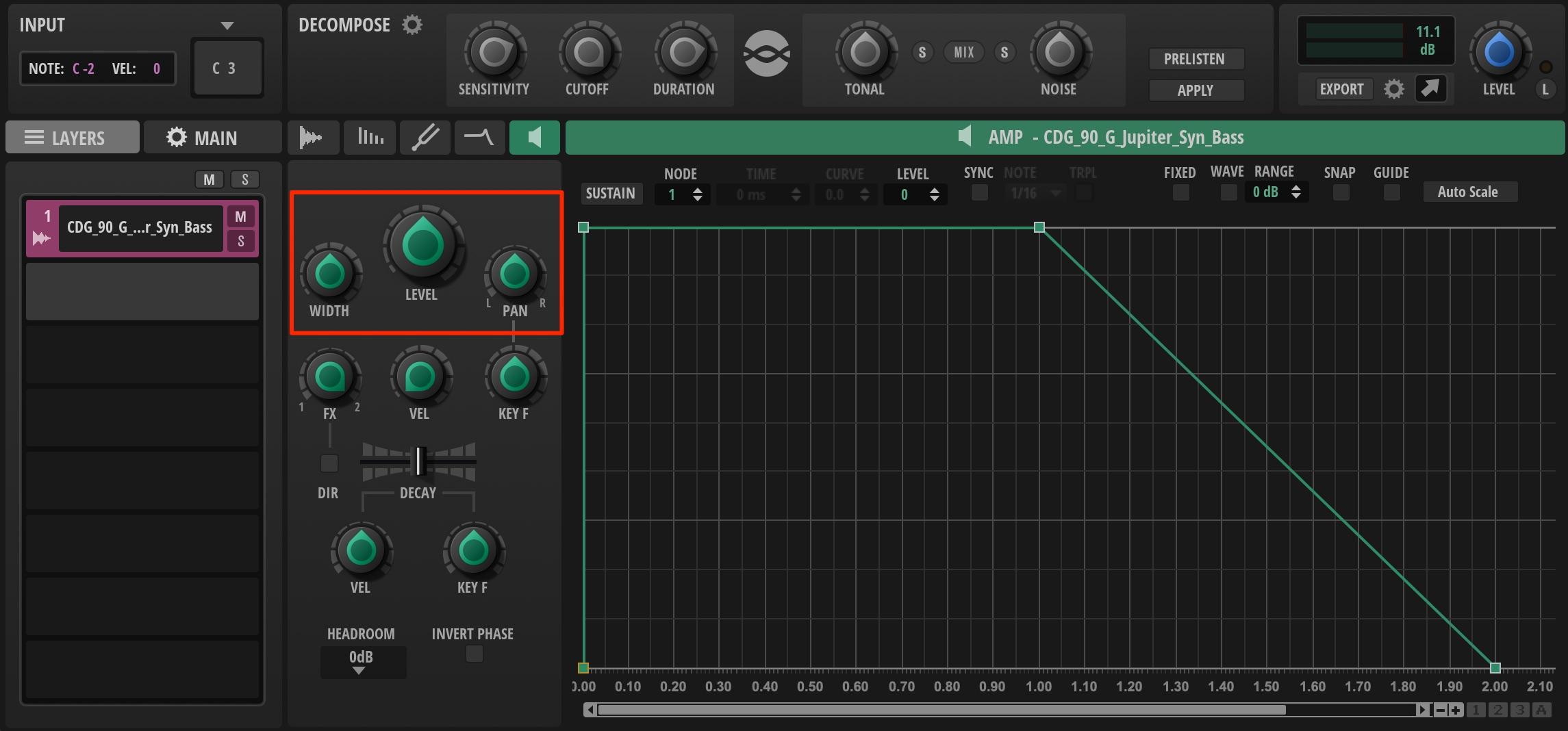 AMP_Backbone