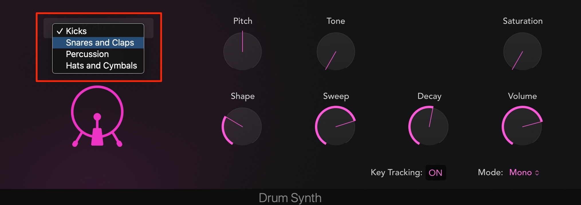 Drum_Synth