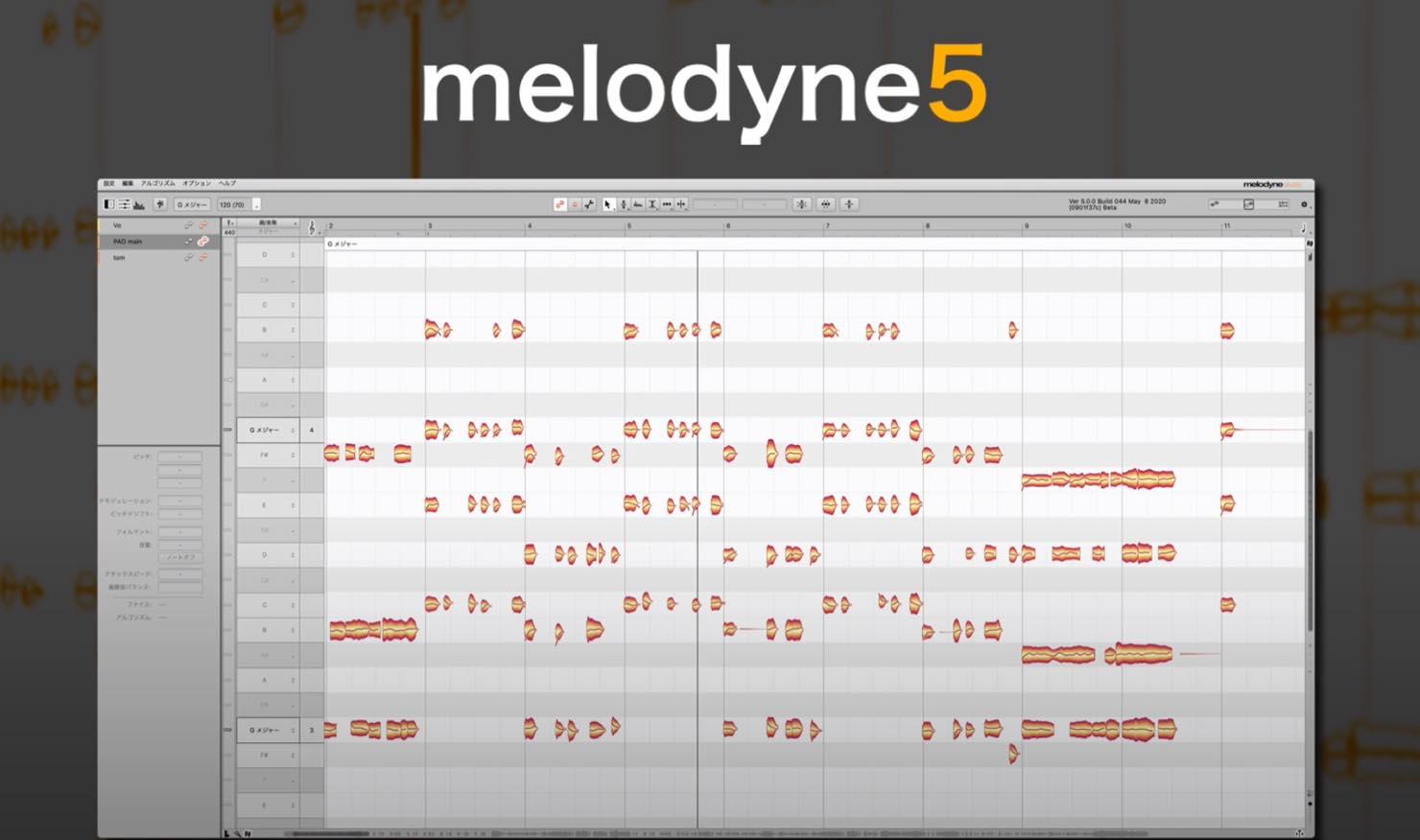 melodyne5