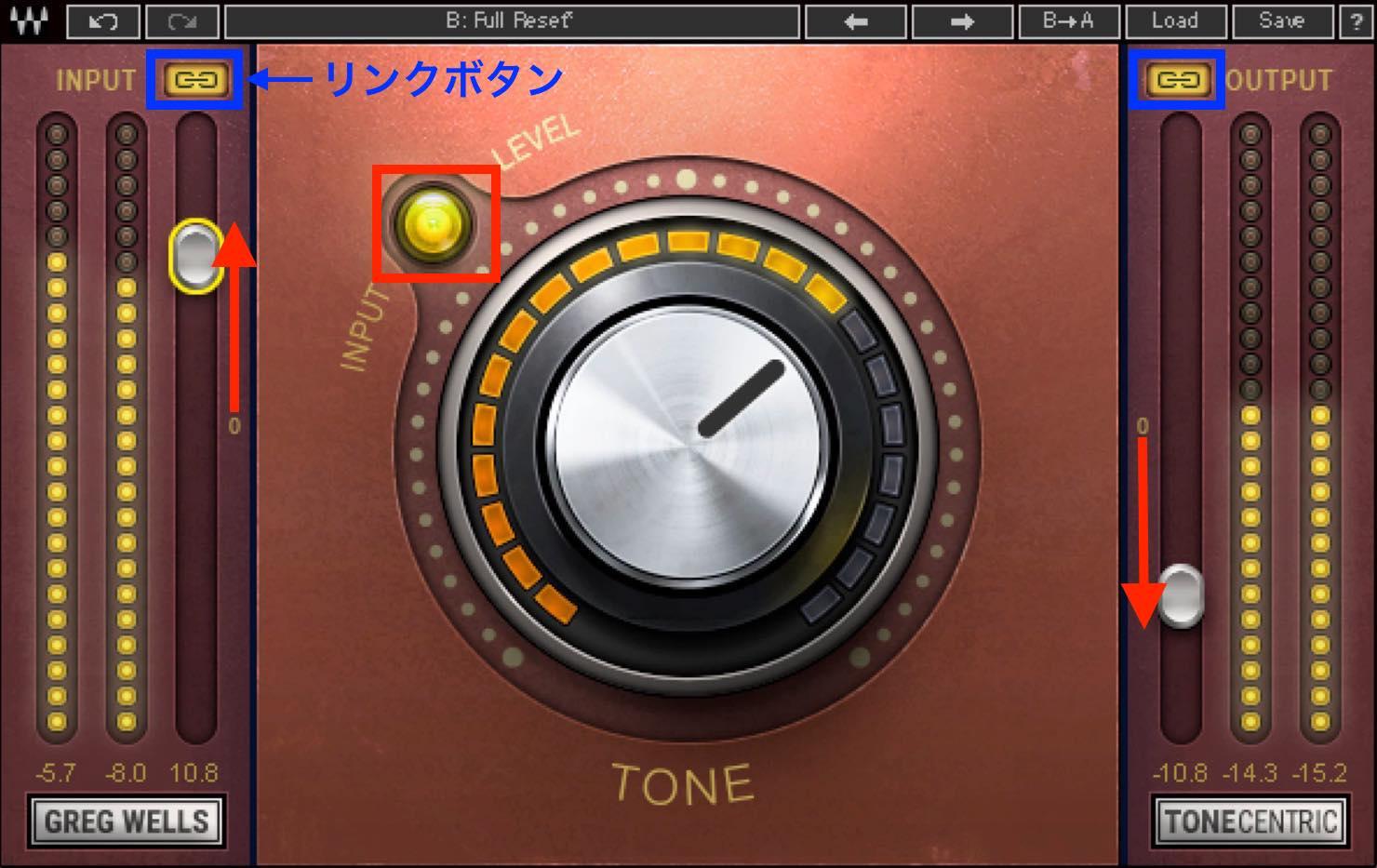 tone optimal