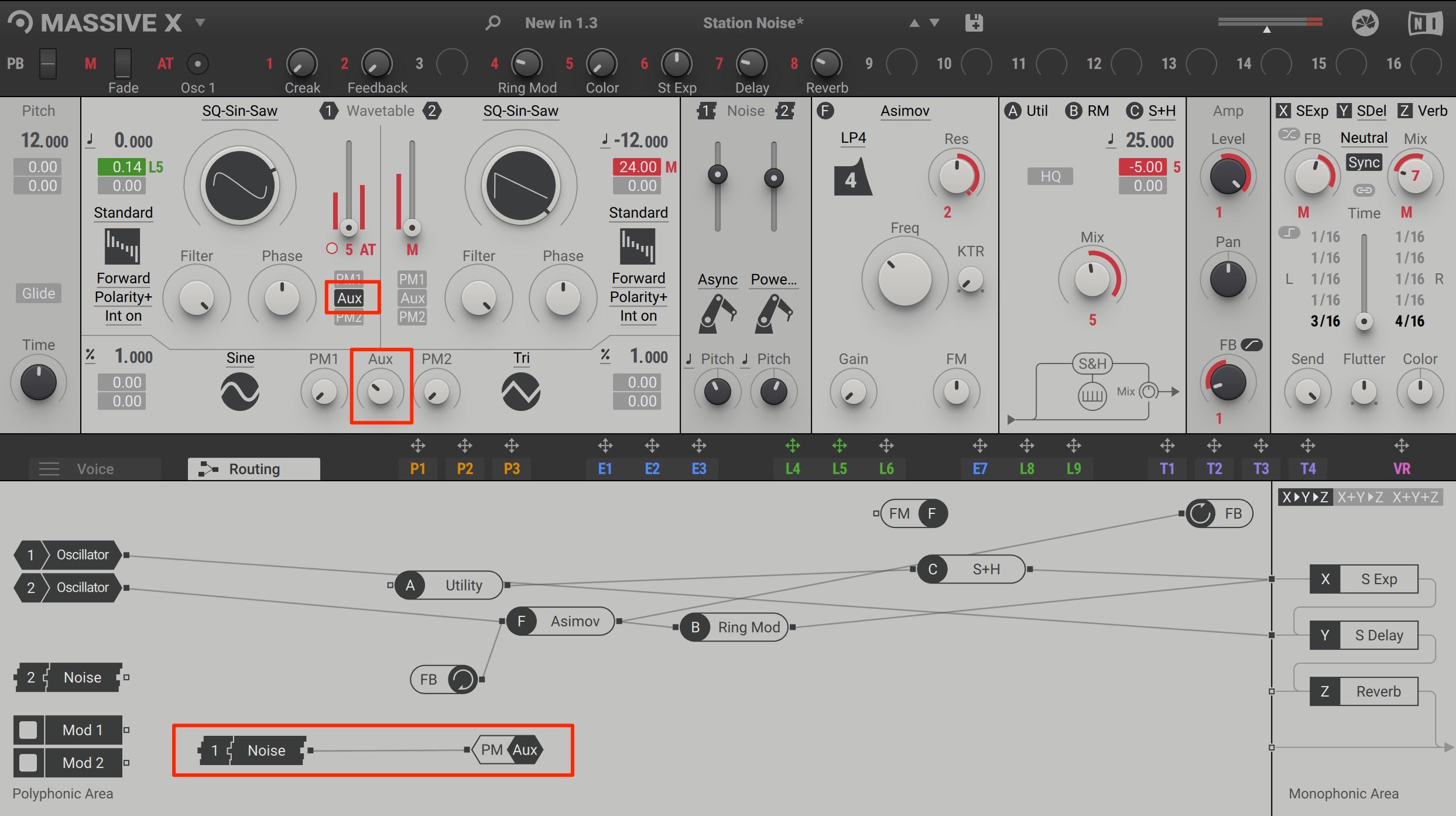 Noise_Modulator