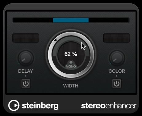stereoenhancer