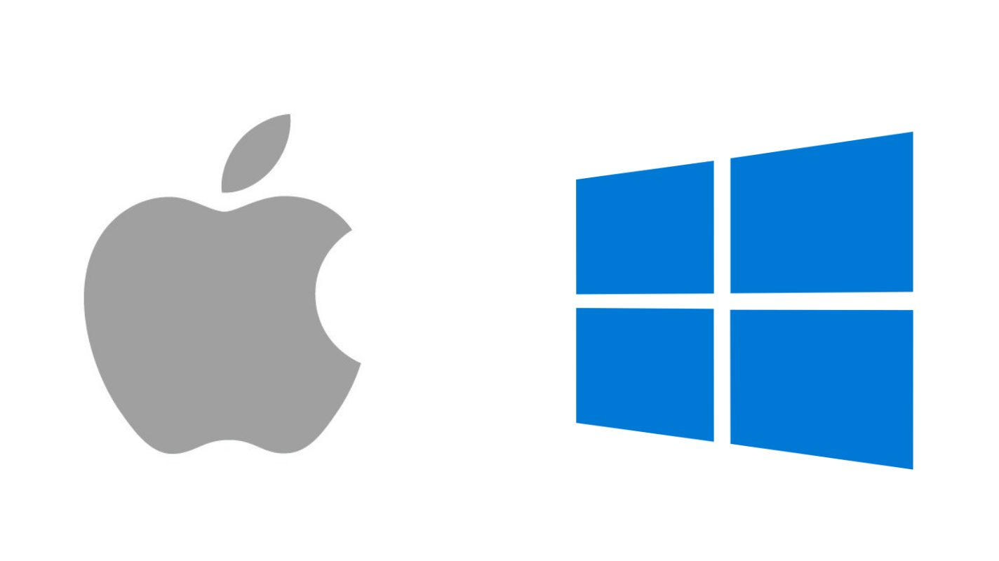 Win&mac
