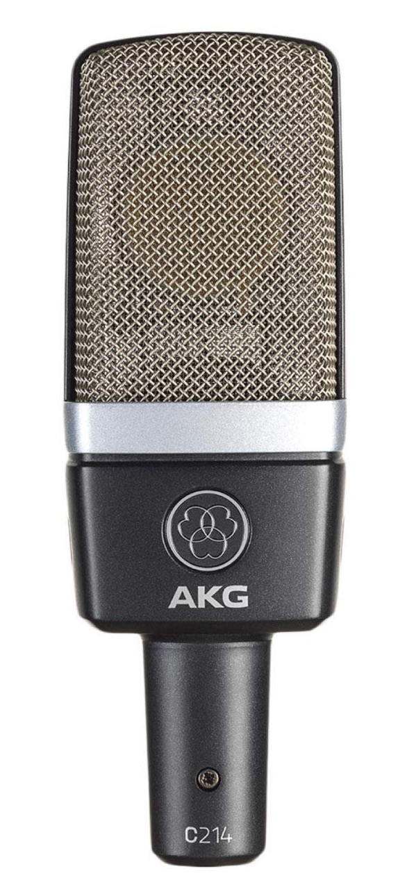 AKG_C214