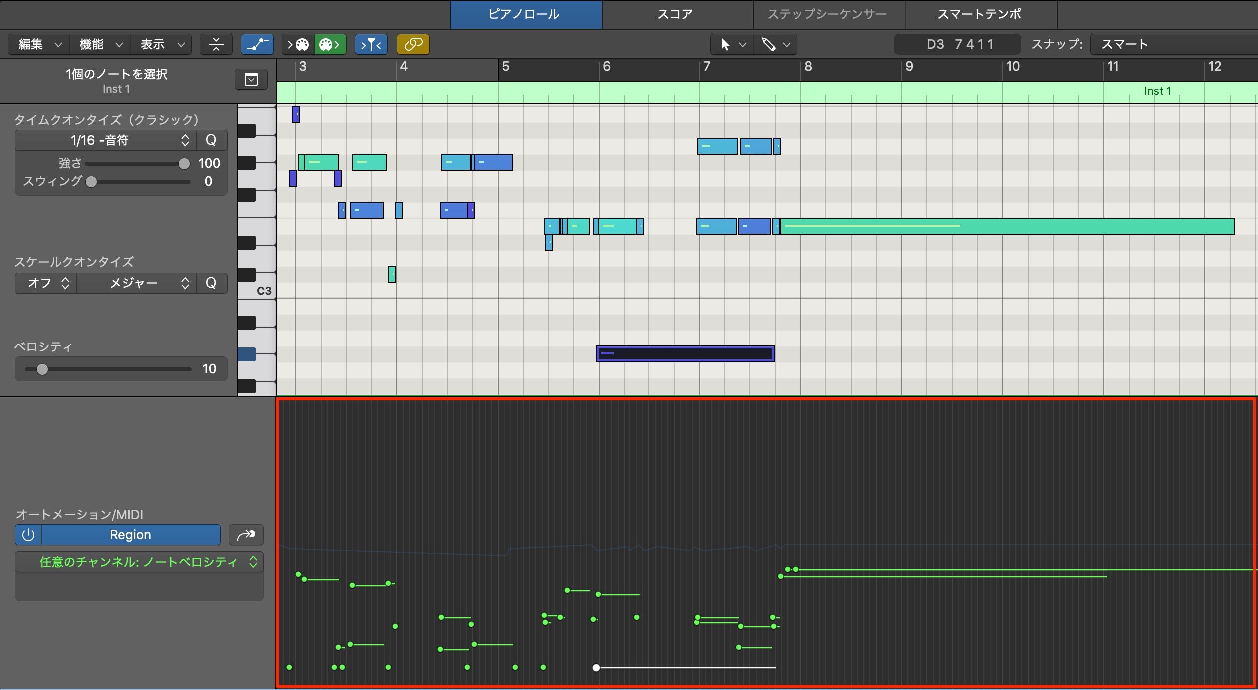 MIDI_REC_Jammy