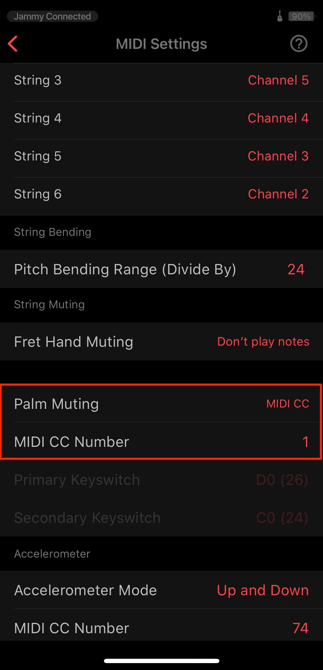 Palm_Muting
