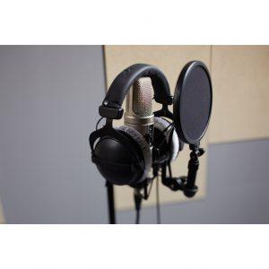 ボーカルレコーディングのためのマイクセッティング  5つのポイント