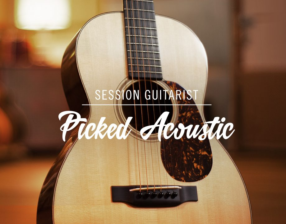 Picked-Acoustic-productfinder