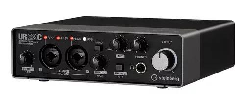 steinberg-ur22c