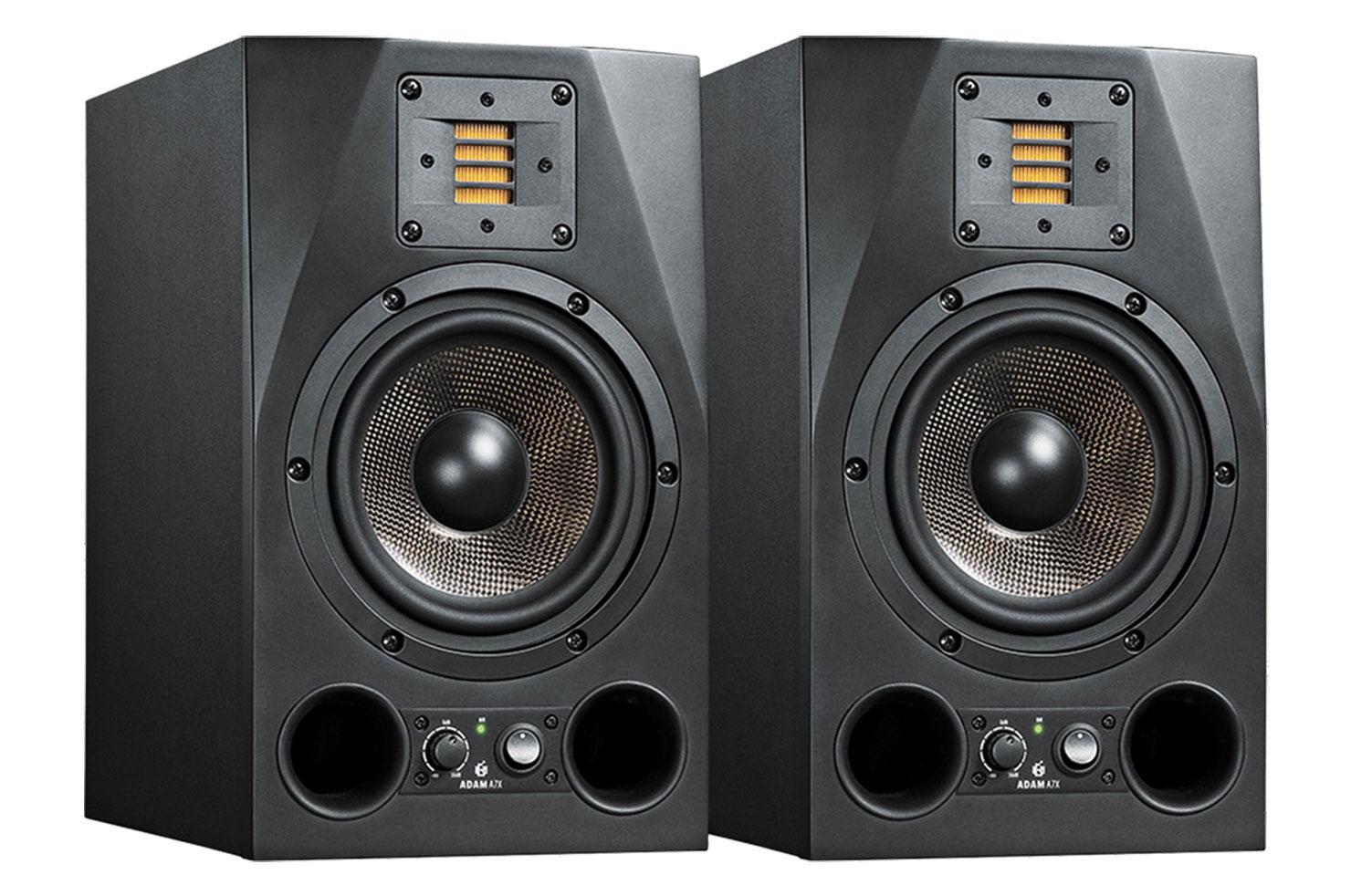 Adam-Audio-A7X-pair