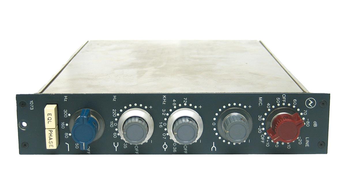 Neve1073_module