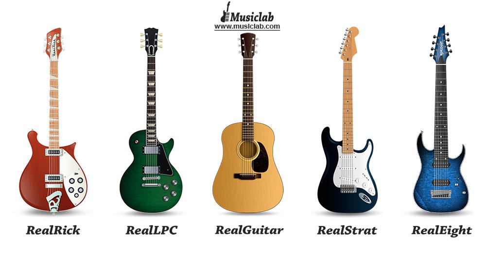 【最大35%OFF】リアル系ギター音源メーカー MusicLabが年末年始セール開催!