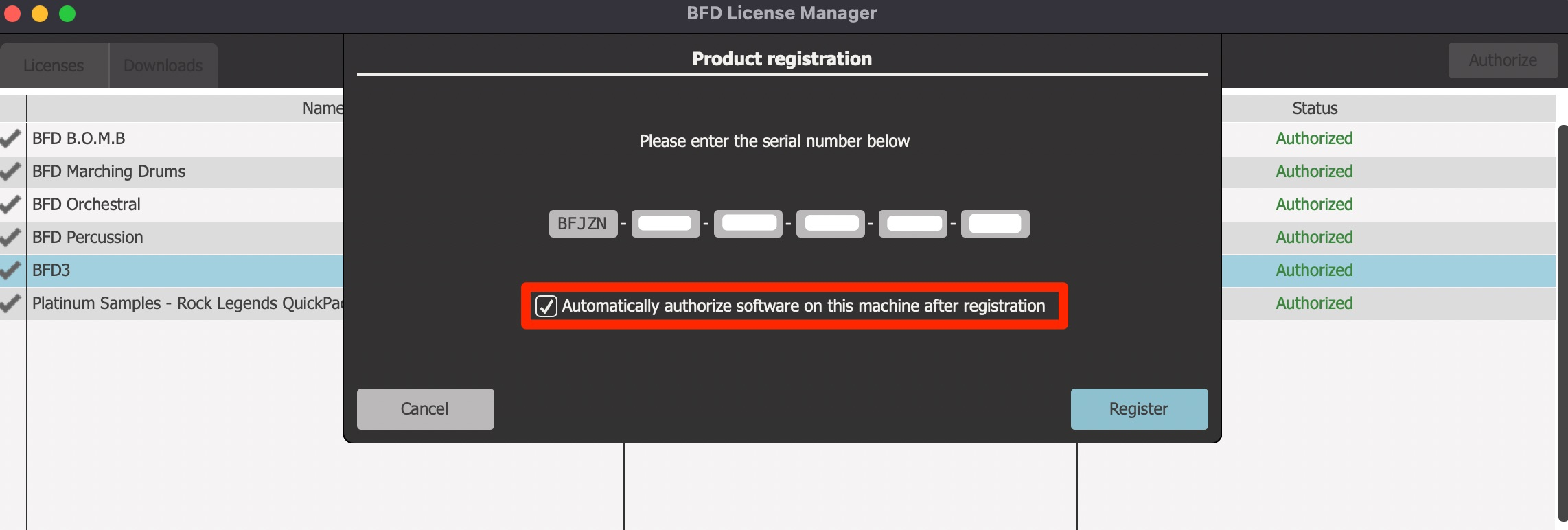 BFD_License_Manager