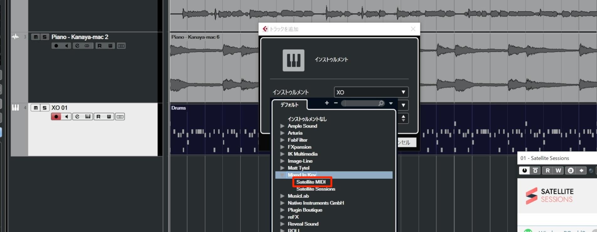 MIDI_Satellite_Sessions