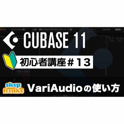 Cubase11-Beginner-Variaudio-eye